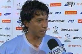 Yoshiro Salazar: 'Demostramos que la victoria ante Cerro no fue suerte'