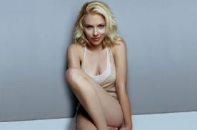 Scarlett Johansson formará un grupo de rock femenino