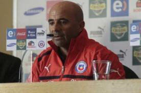 Eliminatorias Brasil 2014: Sampaoli señaló que 'Perú es fuerte de local'