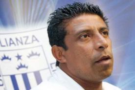 José Soto:  Yordy Reyna no es como Reimond Manco