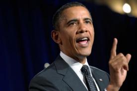 Barack Obama: Interceptan carta envenenada que iba dirigida al presidente