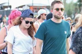 Kristen Stewart y Robert Pattinson estarían tomando clases de baile