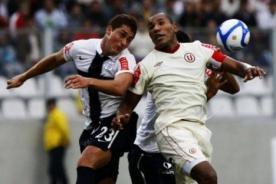 ADFP le permite a Universitario poder jugar el clásico en el Monumental