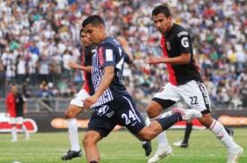 Descentralizado 2013: Alianza Lima vs Melgar (1-0) - en vivo por Gol TV