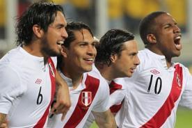 Corea del Sur vs Perú: Lista de convocados extranjeros - Selección Peruana