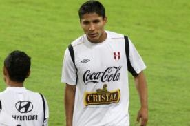 Sergio Markarián dejó afuera de la lista a Benavente, Libman y Ruidíaz