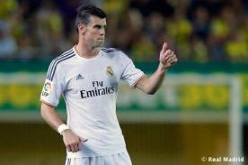 Gareth Bale: Cumplí mi sueño de jugar en el Real Madrid