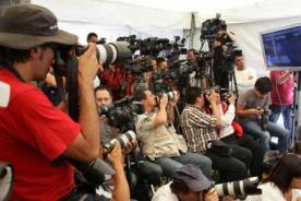 #LosPeriodistasDicen: FAILS por Día del Periodista son tendencia en Twitter