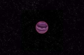 Sin órbita: El planeta que flota solitariamente en el espacio