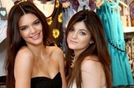Kendall y Kylie Jenner usaron identificaciones falsas para entrar a un club