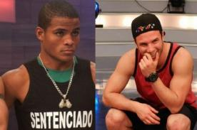 Combate: Jenko del Río vuelve como reemplazo de 'Pantera' Zegarra - Video