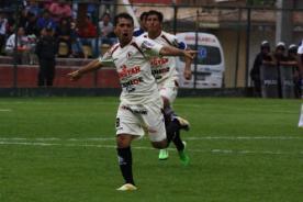 Video: León de Huánuco vence a San Martín con golazo de Johan Fano