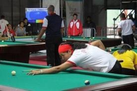 Juegos Bolivarianos 2013: Perú obtuvo oro en la disciplina de billar