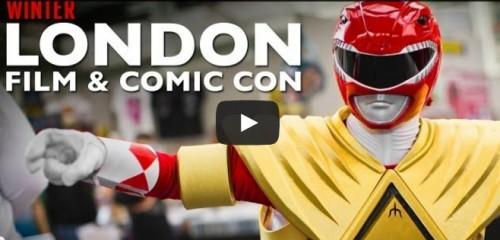 Epic cosplayers: Cuando la afición se convierte en arte - VIDEO