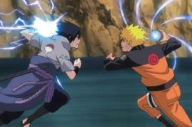 Manga Naruto 656: Spoiler predicción - ¿Qué ocurrirá con Naruto y Sasuke?