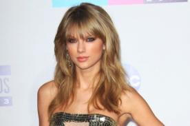 Taylor Swift cree que su éxito intimida a los hombres