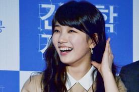 Suzy de miss A ha grabado 40 publicidades en cuatro años