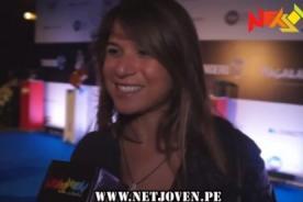 Sofía Mulanovich: Kina Malpartida puede hacer con su vida lo que quiera - Video