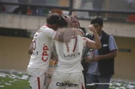 Play Off 2013: Universitario viajará esta tarde a Huancayo