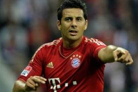 Bayern Múnich: Claudio Pizarro interesa al Besiktas de Turquía