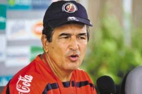 Jorge Luis Pinto: Alguna vez tuve todo arreglado con la selección peruana