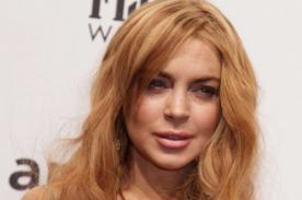 Lindsay Lohan estrenará reality show en marzo