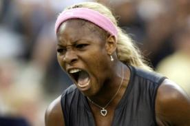 Open de Australia: Serena Williams vence 6-3 imponieno nuevo récord