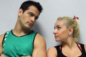 Fans de Combate piden que Ernesto Jimenez y Yamila Piñero regresen