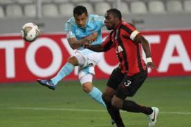 Copa Libertadores: A. Paranaense VS Sporting Cristal en vivo por Fox Sports