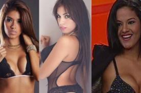 Shirley Arica sabía del encuentro sexual de Aída Martínez y Katty García