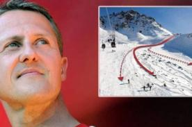 Neumonía complica estado de salud de Michael Schumacher