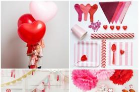 San Valentín 2014: Descubre estas manualidades que sorprenderán a tu novio