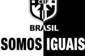 Grandes personalidades de Brasil se solidarizan con 'Tinga'