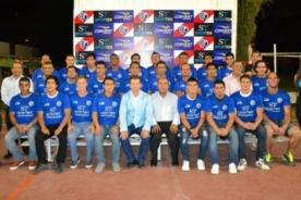 Deportivo Municipal: Presentación del equipo 2014 será este 29 de marzo