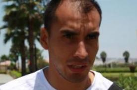 Rainer Torres sobre 'Chemo' del Solar: Él representa a Universitario