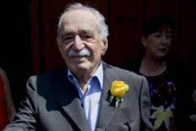 Hijo de Gabriel García Márquez asegura que el escritor se encuentra estable