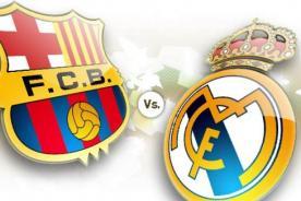 En vivo: Real Madrid vs Barcelona por DirecTV - Copa del Rey 2014
