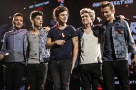 One Direction en Perú: Aún quedan entradas a pocos días del concierto