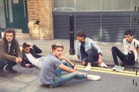 ¡Solo faltan cinco días para el concierto de One Direction en Perú!