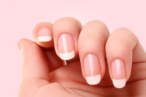 ¿Quieres que tus uñas crezcan rápido?...Entérate qué debes hacer