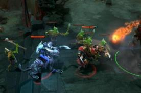 Union Gaming vs SNA: Transmisión en vivo de Dota 2 International 2014