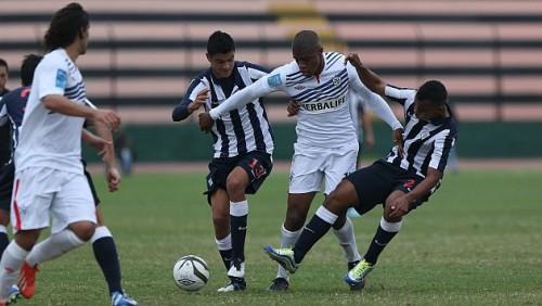 En vivo Alianza Lima vs San Martín-Final Copa Inca 2014-CMD En Vivo-GolTV