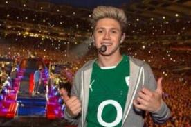 Niall Horan y el mejor día de su vida - This is for Niall [Video]