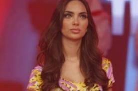 ¿Natalie Vértiz frustrada tras su regreso a Esto es Guerra?