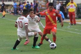 Torneo Apertura 2014: Alineaciones confirmadas Universitario vs Sport Huancayo