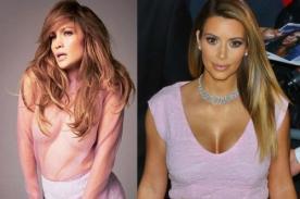 Jennifer Lopez: Jessica Biel tiene mejor trasero que Kim Kardashian