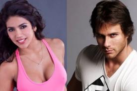 Calle 7: ¿Vania Bludau tiene un romance con Miguel Arce?