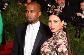 Kim Kardashian podría quedar embarazada por segunda vez