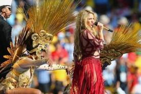 Shakira aún no se pronuncia sobre rumores de embarazo