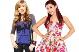 Ariana Grande habla sobre cancelación de su programa en 'Nickelodeon'